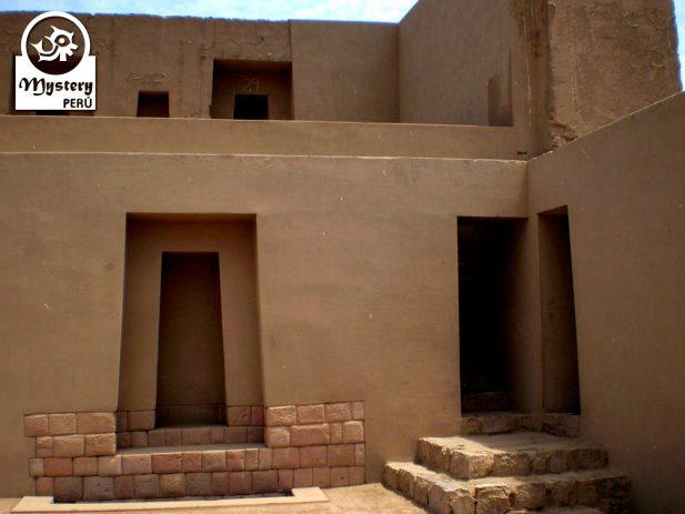 Ruinas de Pachacamac y Museo de Oro del Peru 6