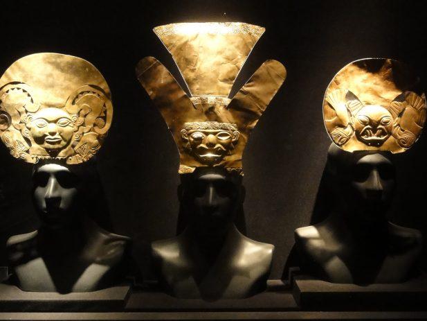 Ruinas de Pachacamac y Museo de Oro del Peru 8