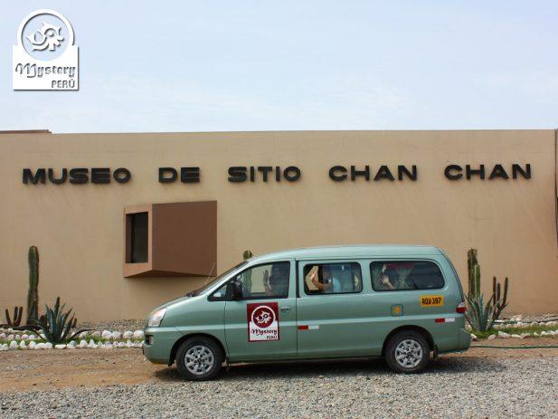 Ruins of Chan Chan 3