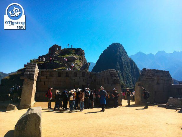 Santuario de Machu. Viaje de 3 Dias. Opcion A 10