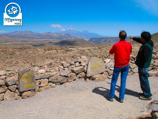 Tour Privado al Cañon del Colca & Viaje a Puno 3 Dias 5