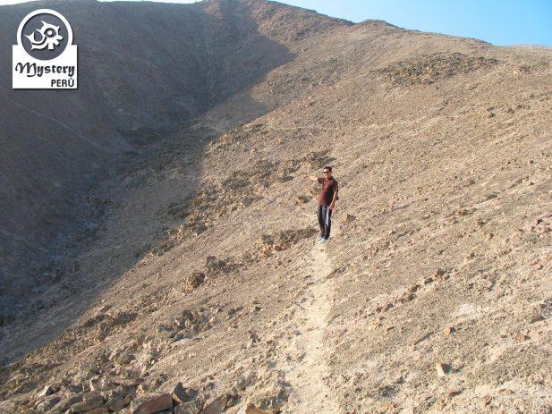 Tour a la Banda de Agujeros en el Valle de Pisco 8
