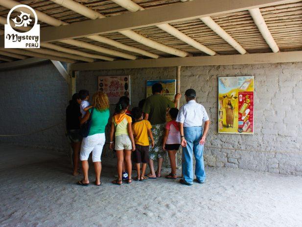 Tour a la Huaca El Brujo 10
