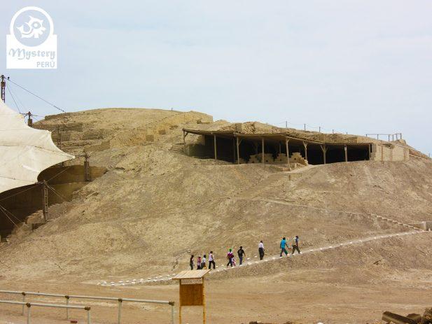 Tour a la Huaca El Brujo 4