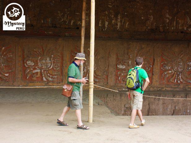 Tour a la Huaca del Sol y la Luna 8