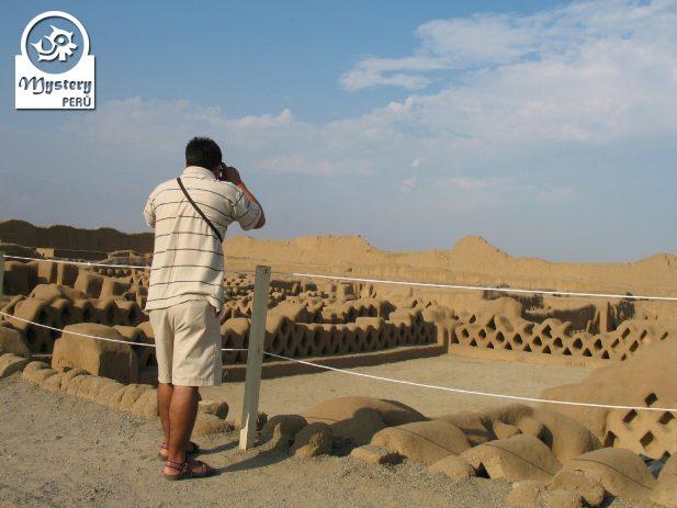 Tour a las Ruinas de Chan Chan 8