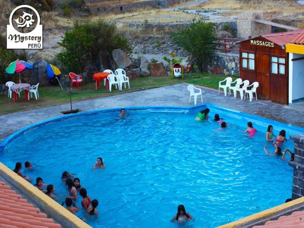 Tour al Colca & Viaje a Puno 2 Dias 9