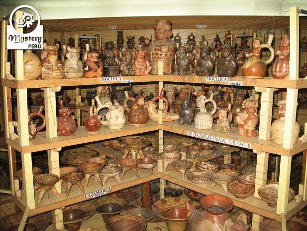 Tour al Museo Casinelli 9