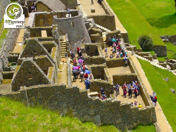 Tour al Santuario de Machu Picchu 10