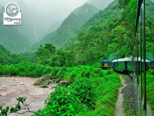 Tour al Santuario de Machu Picchu 2 Días 11