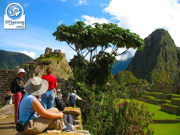 Tour al Santuario de Machu Picchu 2 Días 8