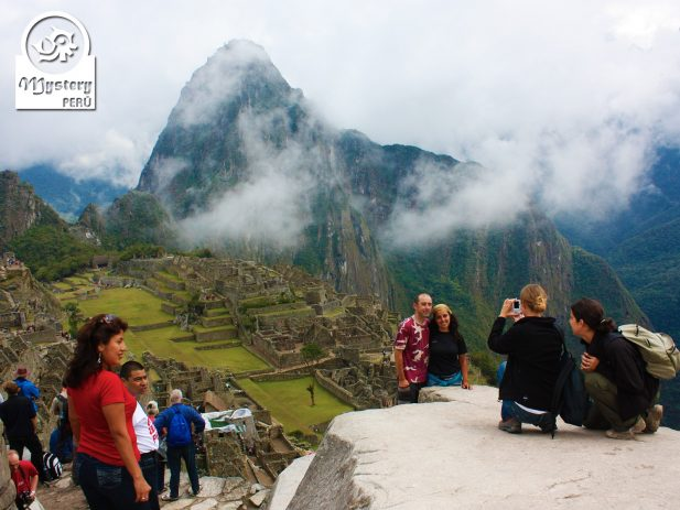 Tour al Santuario de Machu Picchu