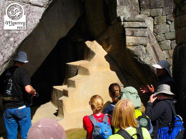 Tour al Santuario de Machu Picchu 8