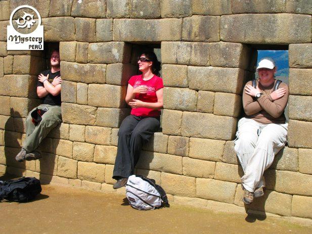 Tour al Santuario de Machu Picchu 9