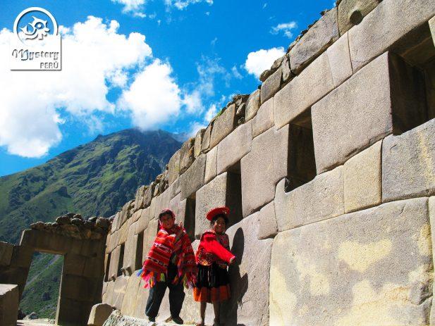 Tour al Valle Sagrado de los Incas 10