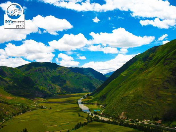 Tour al Valle Sagrado de los Incas 4