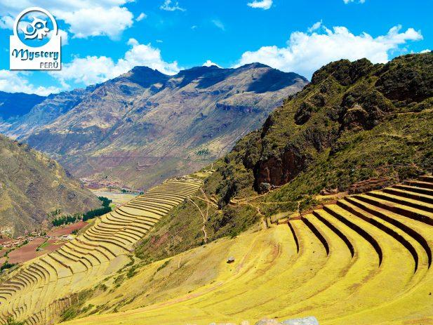 Tour al Valle Sagrado de los Incas 5