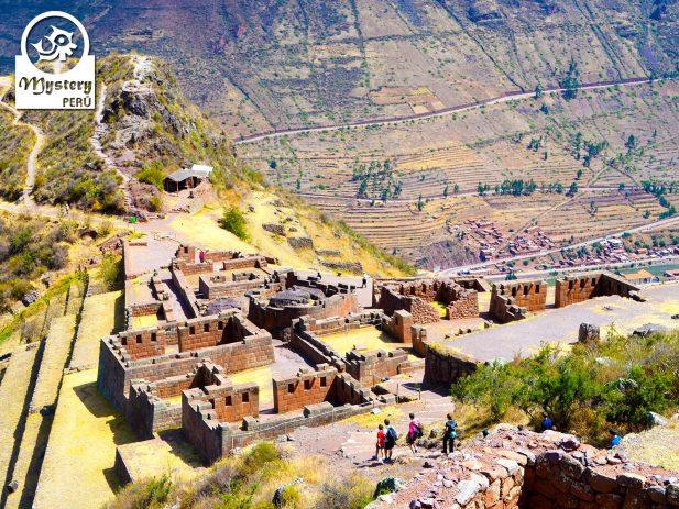 Tour al Valle Sagrado de los Incas 6
