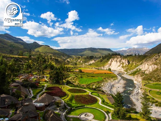 Tour clasico al Colca 2 dias con Hotel Colca Lodge 6