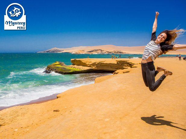 Tour de 1 Día a la Islas Ballestas & Reserva de Paracas 10