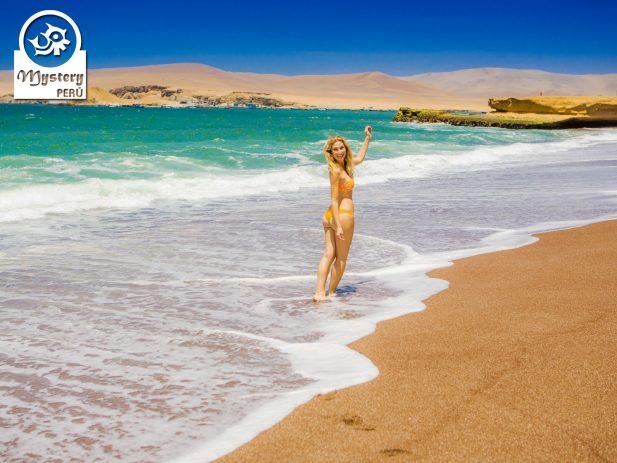 Tour de 1 Día a la Islas Ballestas & Reserva de Paracas 11