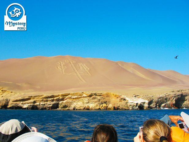 Tour de 1 Dia a las Islas Ballestas y Paseo en Carro Arenero 5