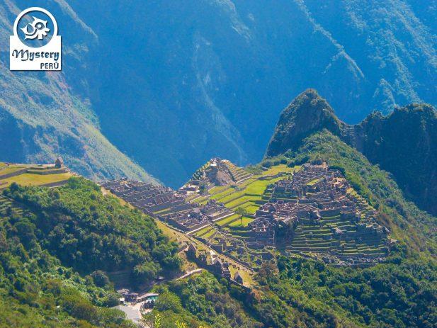 Trilha De 2 Dias para Machu Picchu 4