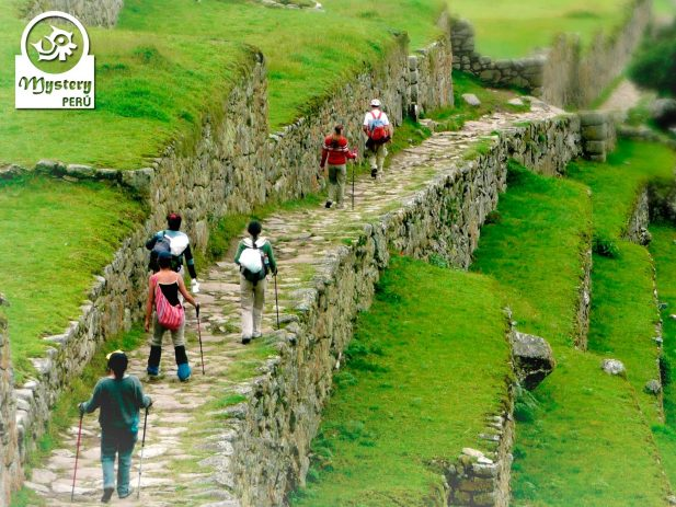 Trilha De 2 Dias para Machu Picchu 5