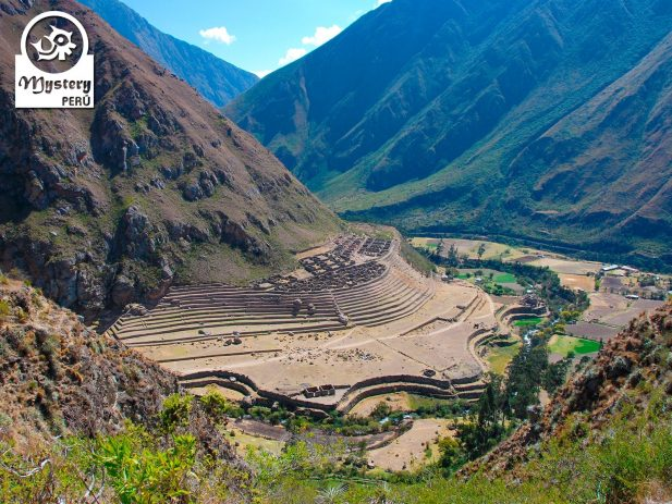 Trilha Inca para Machu Picchu 4