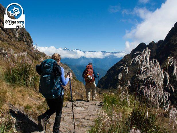 Trilha Inca para Machu Picchu 6