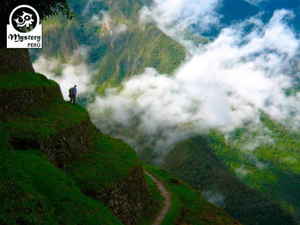 Trilha Inca para Machu Picchu 9