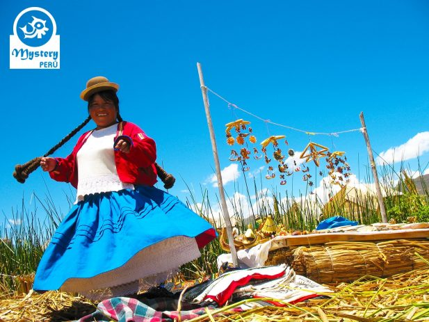 Uros Floating Islands + Taquile Island. Departing from Cusco and Ending in Puno 2 Days 6