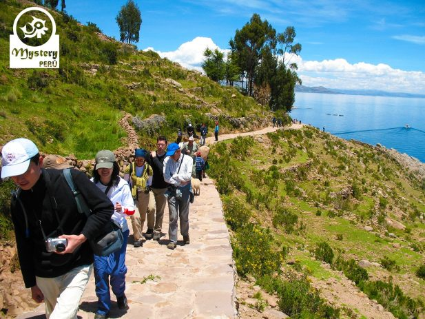 Uros Floating Islands + Taquile Island. Departing from Cusco and Ending in Puno 2 Days 7