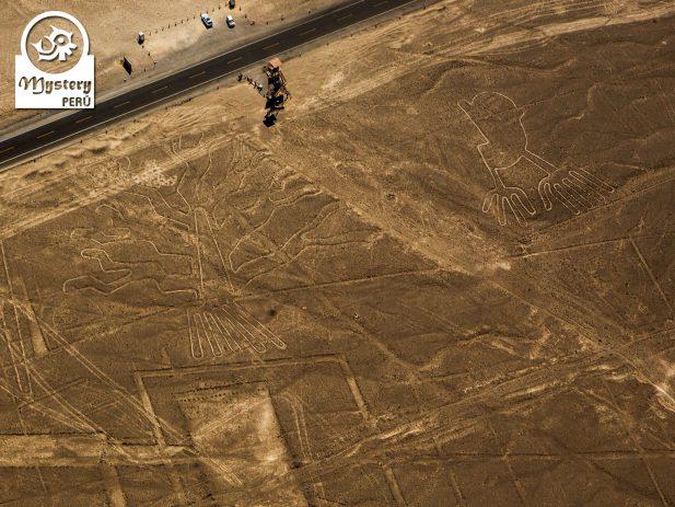 Vôo Sobre As Linhas de Nazca 5