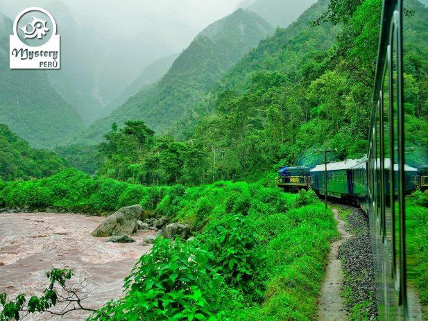 Valle Sagrado & el Santuario de Machu Picchu 11