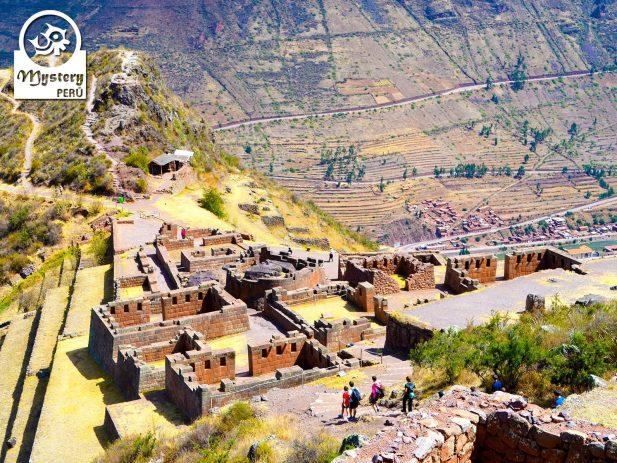 Valle Sagrado & el Santuario de Machu Picchu 5