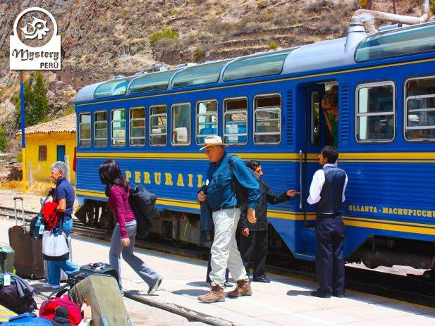 Valle Sagrado & el Santuario de Machu Picchu 7