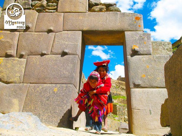 Visita al Santuario de Machu Picchu & Valle Sagrado. 4 Dias 4