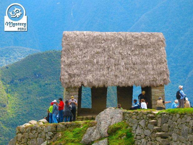 Visita al Santuario de Machu Picchu. 4 Dias 11