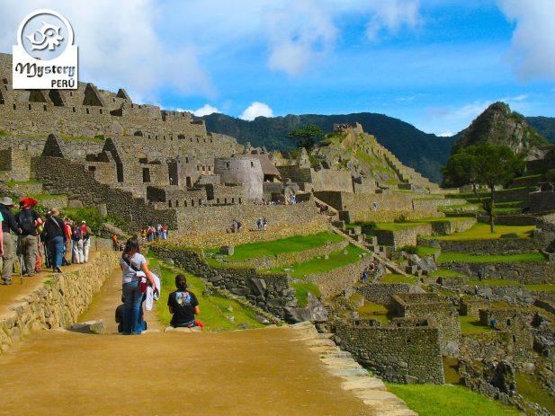 Visita al Santuario de Machu Picchu. 4 Dias 8