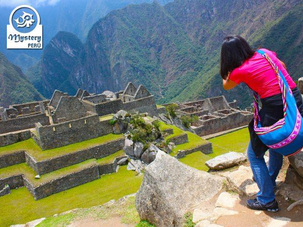 Visita al Santuario de Machu Picchu. 4 Dias 9
