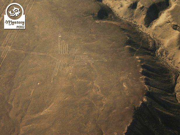 Vuelo a las Lineas de Nazca en helicoptero 8
