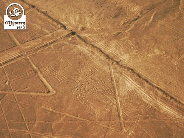 Classic Flight over the Nazca Lines