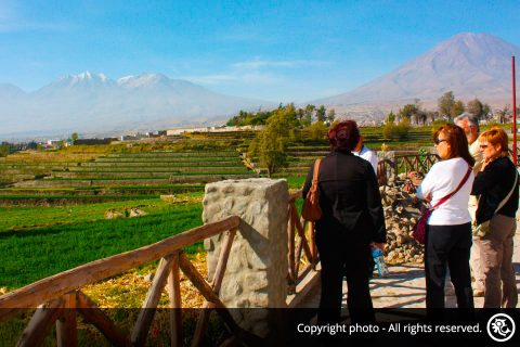 Arequipa Countryside Tour