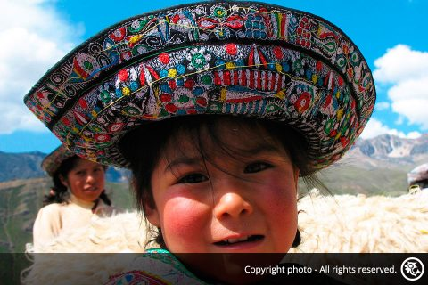 Colca Canyon Tour and Trip to The City of Puno