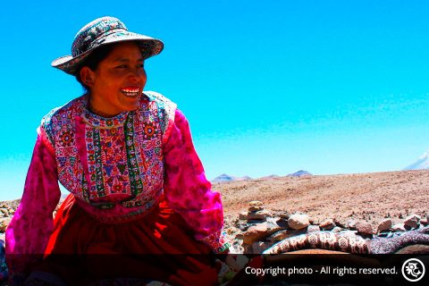 Colca Canyon & Trip to Puno 2 Days Tour
