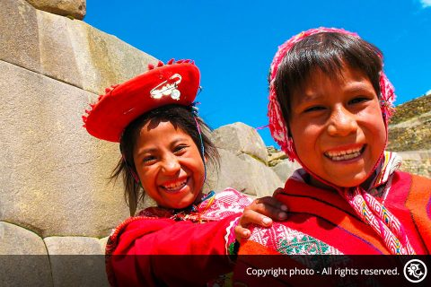 Excursion to the Sacred Valley of Cuzco
