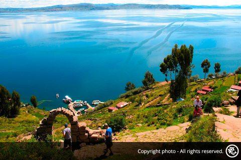 Lake Titicaca Full Day Classic Tour