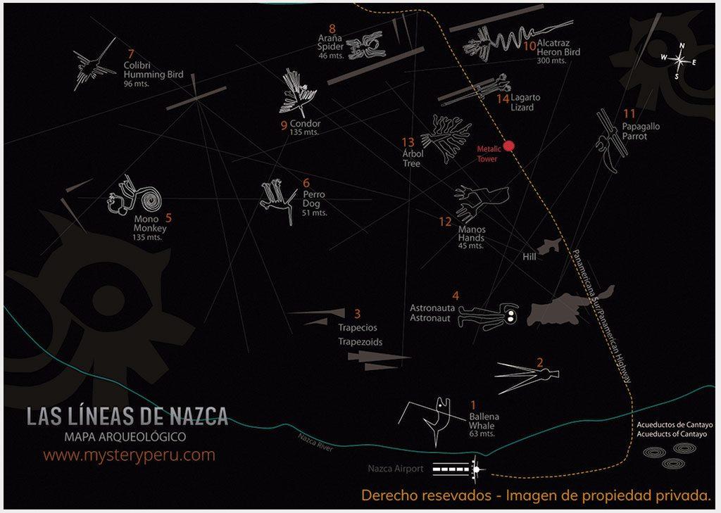 Mapa-Linhas-de-Nazca