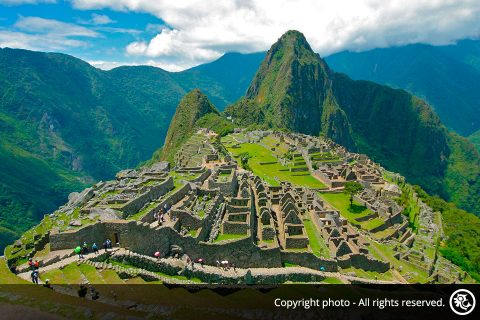 2 Days Tour to Machu Picchu by train